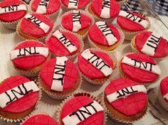 Minecraft Cupcakes Party Birthday Ideas Pinterest
