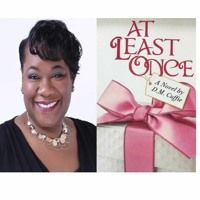 #335 - Christian fiction author, D.M. Cuffie by The CAOT Blog Talk Radio Show Archive on SoundCloud