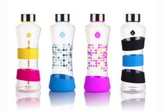 The Stylist: Giveaway: EQUA bottle Squeeze