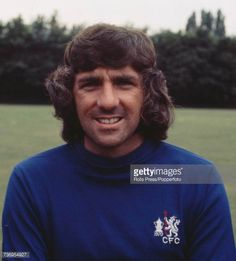 Irish professional footballer and defender with Chelsea Football Club Paddy Mulligan posed at Chelsea's training ground in London at the start of the. London Football, Chelsea Football, Chelsea London, Chelsea Fc, Chelsea Players, West Bromwich, Football Players, Soccer, Poses