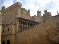 Olite (Palacio Real)