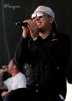 Danny and Johnny 3 Tears of Hollywood Undead