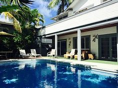 LAST MINUTE SPECIAL!!! $395/NIGHT - Executive Beachside Home w/ Swimming PoolVacation Rental in Lanikai from @homeaway! #vacation #rental #travel #homeaway