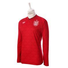England #Euro Jersey