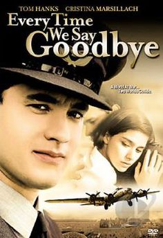 Every Time We Say Goodbye 邦題「さよならは言わないで」