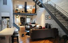 Awesome Loft Apartments