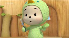 Hutos Mini 4 in 1 Episodes #5 HD   720p 후토스 2기, ARAS YAMAN
