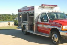Attention fire fighters, 1999 Pierce Ford Rescue Truck For Sale in South Carolina, Fire truck is available on GovDeals.com We are an online auction website for government surplus. The auction ends 12/17/13, click the picture and check it out!