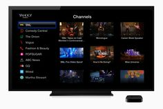 The past and promise of the Apple TV | Macworld  #StreamOn