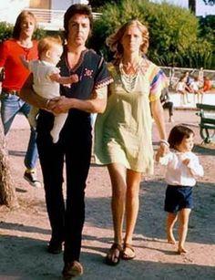 http://www.bing.com/images/search?q=Linda McCartney Children