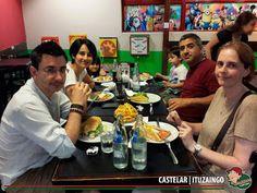 Viernes y Sábado junto a ustedes!!!! Gracias a todos por venir este fin de semana a disfrutar a Lo de Carlitos Castelar!!!