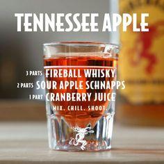Tennessee Apple