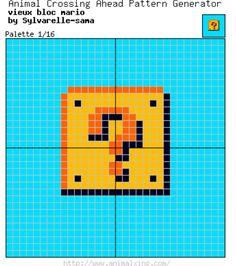 Mario Bros.*?*-Block_Palette 1/16