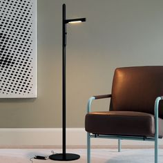 Floor Lamp Siptel by Giulio Iacchetti (2016) for FontanaArte