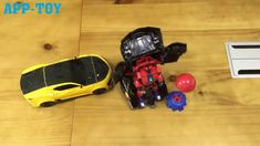 With boxing sandbags(you can want or do not). Intelligent Robot, Toys, Car, Activity Toys, Automobile, Clearance Toys, Gaming, Games, Autos