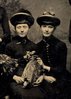 Are these real witches?