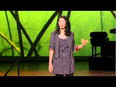 Sarah Kay: If I should have a daughter...