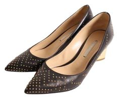 Nicholas Kirkwood Leather Multi Pumps. Get the must-have pumps of this season! These Nicholas Kirkwood Leather Multi Pumps are a top 10 member favorite on Tradesy. Save on yours before they're sold out!