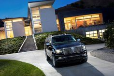 Lincoln Gives Its Big SUV a Face-Lift - Wall Street Journal - WSJ.com