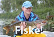 www.odevata.se Fishing in Småland and overnight parking - outdoor cooking