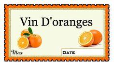 """Résultat de recherche d'images pour """"vin d'oranges"""""""