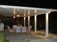 Patio Roofs | Aluminum Patio Roof
