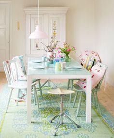 Salle à manger#Dining room