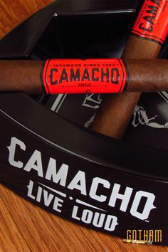 The Camacho Corojo line of cigars is renowned for its decidedly distinctive flavor. This characteristic flavor comes through because the cigar is handmade in Honduras with the choicest of vintage tobacco leaves that are raised in conditions similar to what is found in the Vuelta Abajo Region of Cuba. Montecristo Cigars, Cohiba Cigars, Ashton Cigars, Premium Cigars, Honduras, Cuba, Leaves, Handmade, Vintage