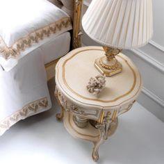 Italian Style Side Tables