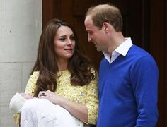 Prince William Plans To Do All In His Power To Give The New Princess A Private Life. May 4, 2015.----The news that the Duchess of Cambridge has safely given birth to a healthy little girl couldn't be better. Another royal baby means another huge boost to the security and popularity of the monarchy – and if past births are anything to go by, this little mite will give a huge boost to national morale and the economy too. Her birth is generating excitement the world over – and is a welcome…