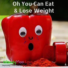 Peper has just found out you can lose weight without going hungry - he knows his days are numbered!  Seriously did you know you don't have to starve yourself thin!  To find out more click the link in our bio and sign up for our FREE - Yes FREE Webinar