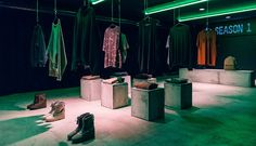 The Best Retail Concept of 2015 | Highsnobiety