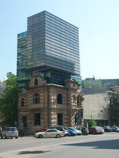 Bucharest, old vs. Beautiful Architecture, Architecture Details, Bucharest, Bosnia And Herzegovina, Macedonia, Albania, Montenegro, Slovenia, Bulgaria