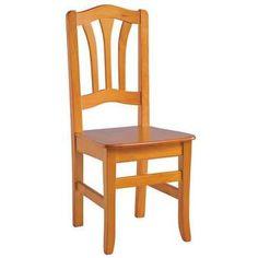 Sillas de madera para comedor torneadas buscar con for Buscar sillas de comedor