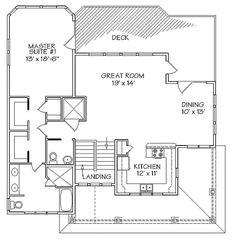 Beach Delight - 13111FL | 2nd Floor Master Suite, Beach, CAD Available, Cottage, Den-Office-Library-Study, Elevator, Florida, Jack & Jill Bath, Narrow Lot, PDF, Shingle, Vacation, Wrap Around Porch | Architectural Designs