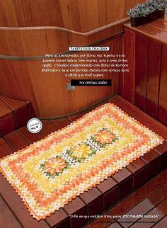Homemade Rugs, Diy Crochet, Floor Mats, Blog, Google, Baroque, Needlepoint, Blogging, Area Rugs