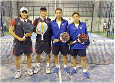 Por equipos 1º 2013