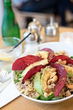 Ten amazing new places I discovered in Paris - Season Restaurant in the Marais