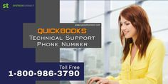 If you find it difficult to use #QuickBooks accounting software, call on #QuickBooksCustomerCareNumber 1-800- 986-3790 to get instant assistance. Visit http://www.systechconnect.com/quickbooks.php for more information.