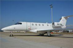 Aircraft for Sale - Phenom 300, EASA & EU-OPS 1 Cert., JSSI Parts & Labour #new2market #bizav
