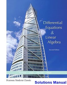 Fluid mechanics 2nd edition hibbeler solutions manual test bank differential equations and linear algebra 2nd edition farlow solutions manual test bank solutions manual fandeluxe Gallery