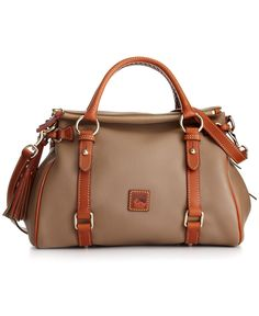 Dooney & Bourke Handbag - come to mama!