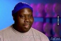When asked to describe myself in job interviews this is always my go to answer.