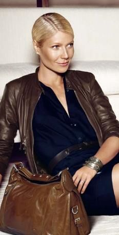XXXXXXXXXXXXXXXXXXXXX     Gwyneth Paltrow - love the jacket and bag