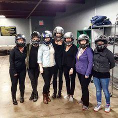 いいね!15件、コメント1件 ― Hayleyさん(@hnichols21)のInstagramアカウント: 「First Bachelorette activity.. Go Karting with some of my favorite people 💕 #someofthebest…」