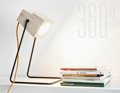 360° Lamps are Ready! - Bongo Design - The love for nature expressed in geometry