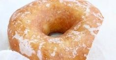 ¡Llevaba años buscando la receta de los Donuts original y la encontré! Siempre he sido partidaria de la repostería casera y he estado en ... Mexican Food Recipes, Sweet Recipes, Dessert Recipes, Kitchen Recipes, Cooking Recipes, Delicious Desserts, Yummy Food, Sugar Donut, Homemade Donuts