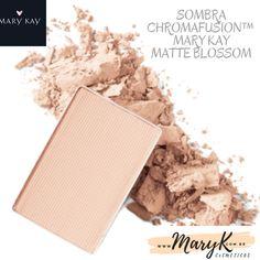 ff2d6d880 Mary Kay Chromafusion™ Máxima tecnologia. Alta pigmentação e longa duração.  Conheça agora as