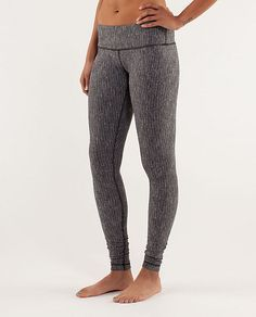 acb1626b8147f lululemon pique wunder under - these are the perfect alternative to your  regular black leggings -