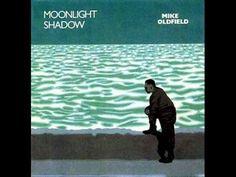MIKE OLDFIELD - Rite of Man [1983 Moonlight Shadow]